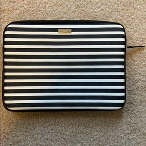 Kate Spade New York Memory Foam Laptop Case